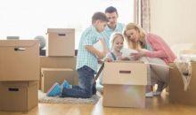 Mengatasi Keriuhan Saat Pindah ke Rumah Baru