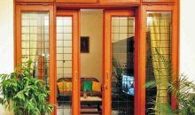 Pilihan Pintu Geser untuk Rumah Minimalis