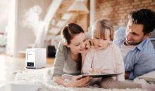 Humidifier, Teknologi yang Dapat Melindungi Kesehatan Keluarga