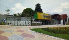 Dramaga, Lokasi Primadona Rumah Bersubsidi