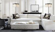 Lima Inspirasi Dekorasi Ruang Keluarga Mewah dengan Bujet Minim