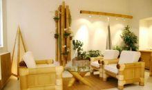 Rumah Tampil Cantik dengan Inspirasi Dekorasi Kerajinan Bamboo